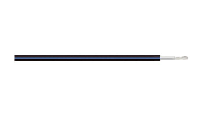 Cables solares - Cables solares reticulados mediante haz de electrones con diámetros reducidos