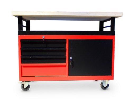 Workshop carts - null
