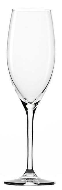 Drinking Glass Ranges - CLASSIC long-life Champagne