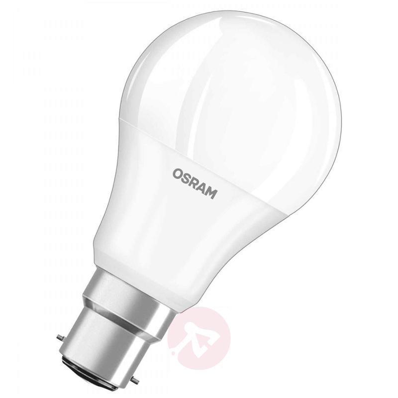 B22 9W 827 LED lamp Superstar, matt - light-bulbs