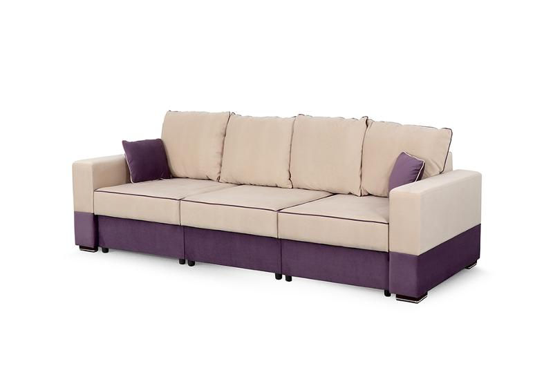 """Sofa Bed """"Boston 2400"""" Standard Option 2 - Upholstered furniture in Moscow"""