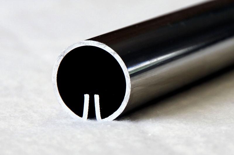 Aluminiumprofile für Metallbauer - null