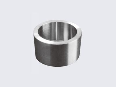 Crisol de molibdeno - e003