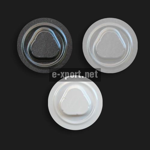 Plastik CD Tutucu, Yapışkanlı CD DVD Spider