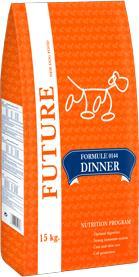 Dinner - null