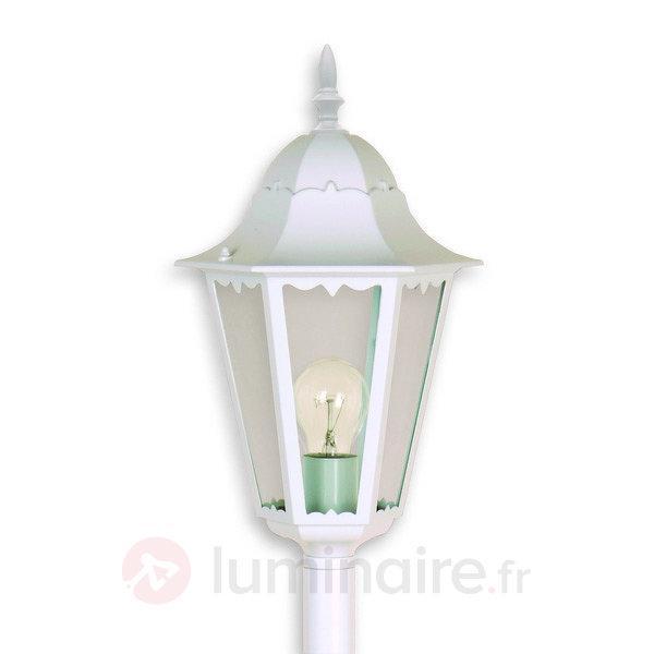 Borne lumineuse DAVID à la forme de lanterne - Toutes les bornes lumineuses