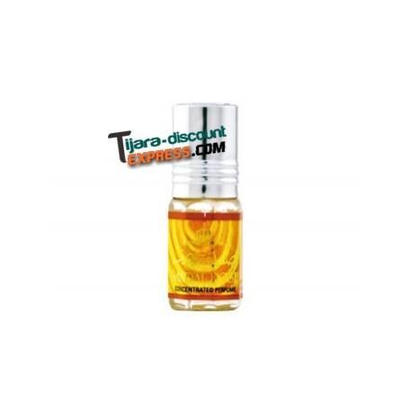 Parfum À Bille Sandal Rose (3 Ml) - Parfums AL-REHAB (3 ml)