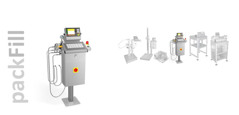 Standard Filling Stations - packFill