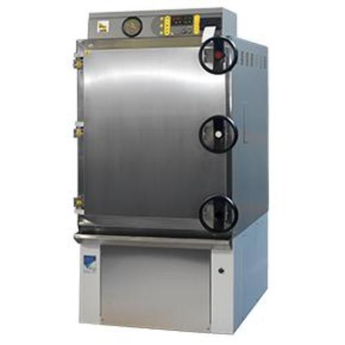 Autoclaves à moyenne et grande capacité - Autoclave à vapeur 450 litres SH450 RSC