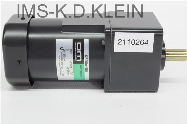 Motor K590A-5H - S-2110264