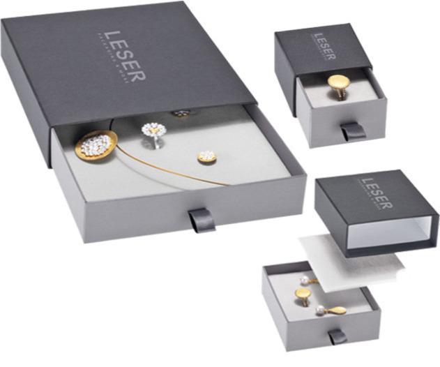 Jewellery Packaging Series 0830 CASE -