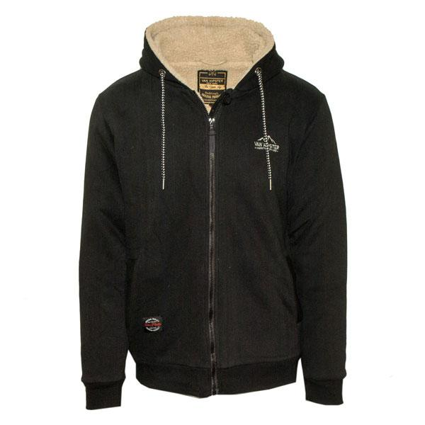 Men's jackets VAN HIPSTER -  jackets 100% polyester