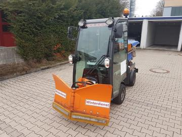 Used machinery - X 30