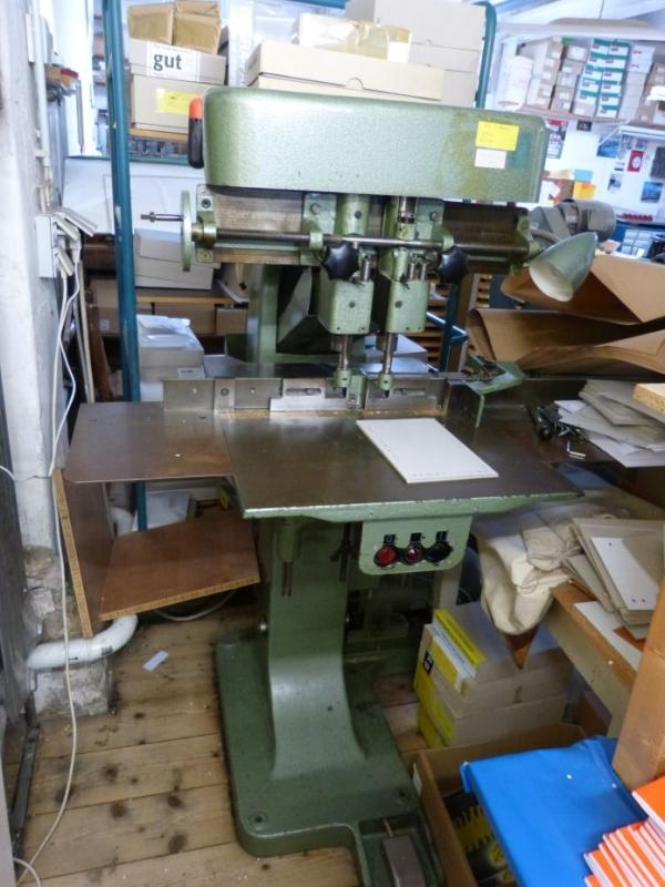 Hang 106 DTKH - Used Machine