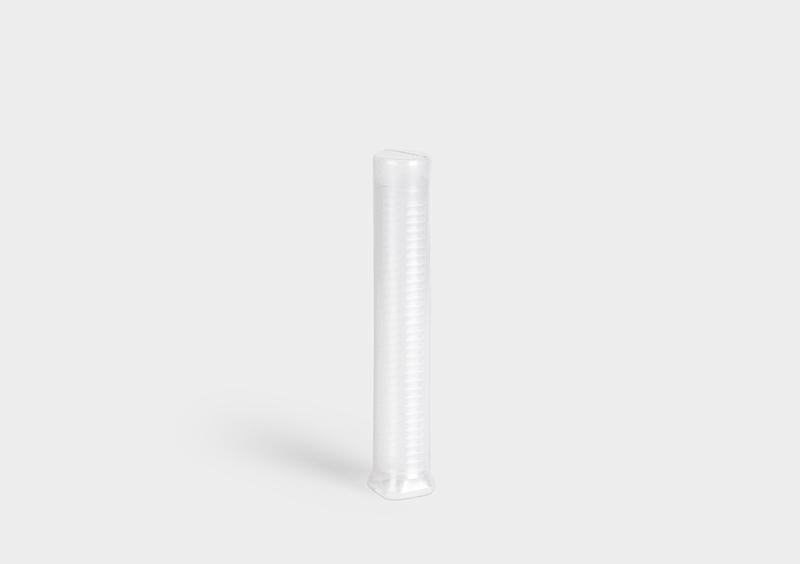 TelePack - 圆形伸缩包装管
