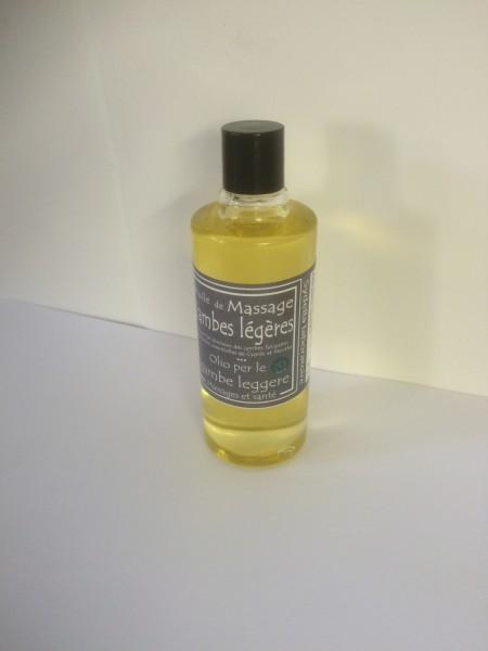 Olio per il massaggio delle gambe Sydella - Prodotti da massaggio