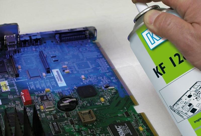 Produits anti-corrosion - KF 1282