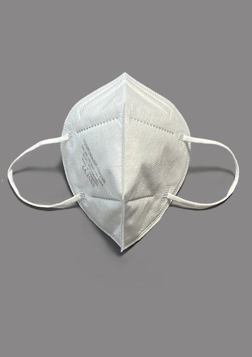 FFP2 Atemschutzmaske (Made in Germany) - Hergestellt nach nach DIN EN 149:2001 + A1:2009, CE 2163
