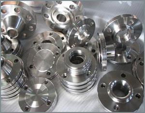 Super Duplex Stainless Steel Flange (F53, F55, F61)