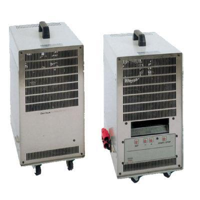 Alle laders en boosters - Industrial chargers for traction battries