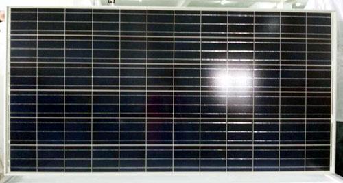 Módulo solar de 310w poly - energía renovable