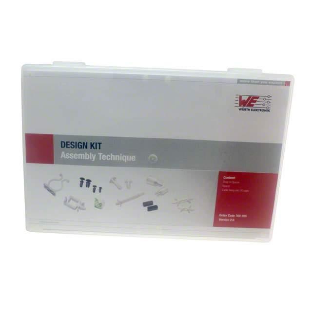 ASSEMBLY - Wurth Electronics Inc. 700999
