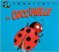 La coccinelle - Ebook | Petite Plume | La Petite Salamandre | e-magine | 201