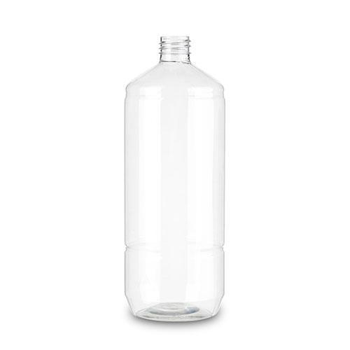 Fysok - PET bottle / plastic bottle