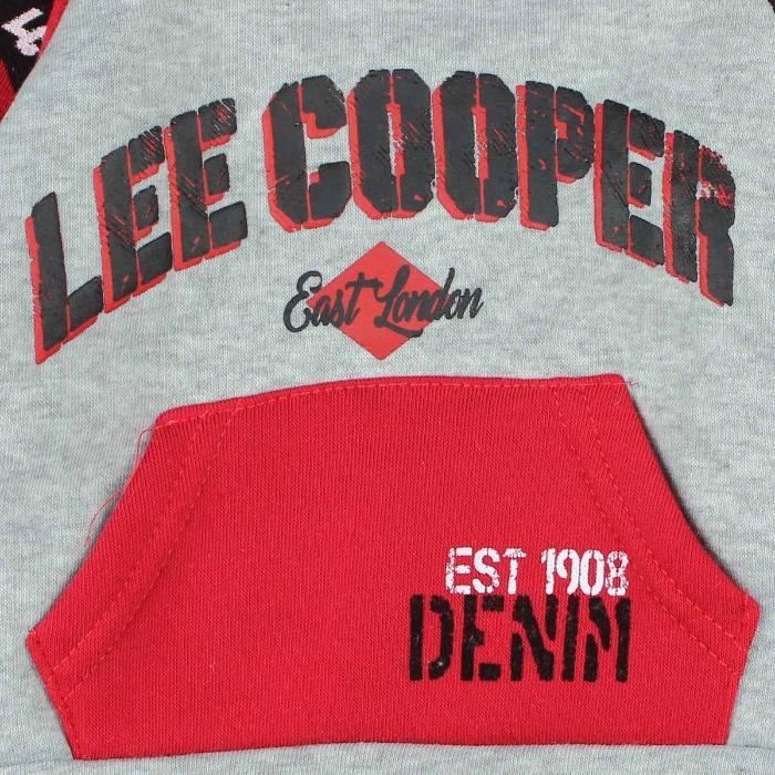 Grossista Licencia Tuta sportiva Lee Cooper   -  Tuta sportiva