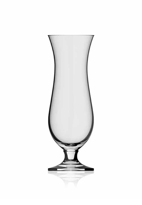 Brasilia Hurricane Cocktail Glass - Cocktail Glass 49,0 cl