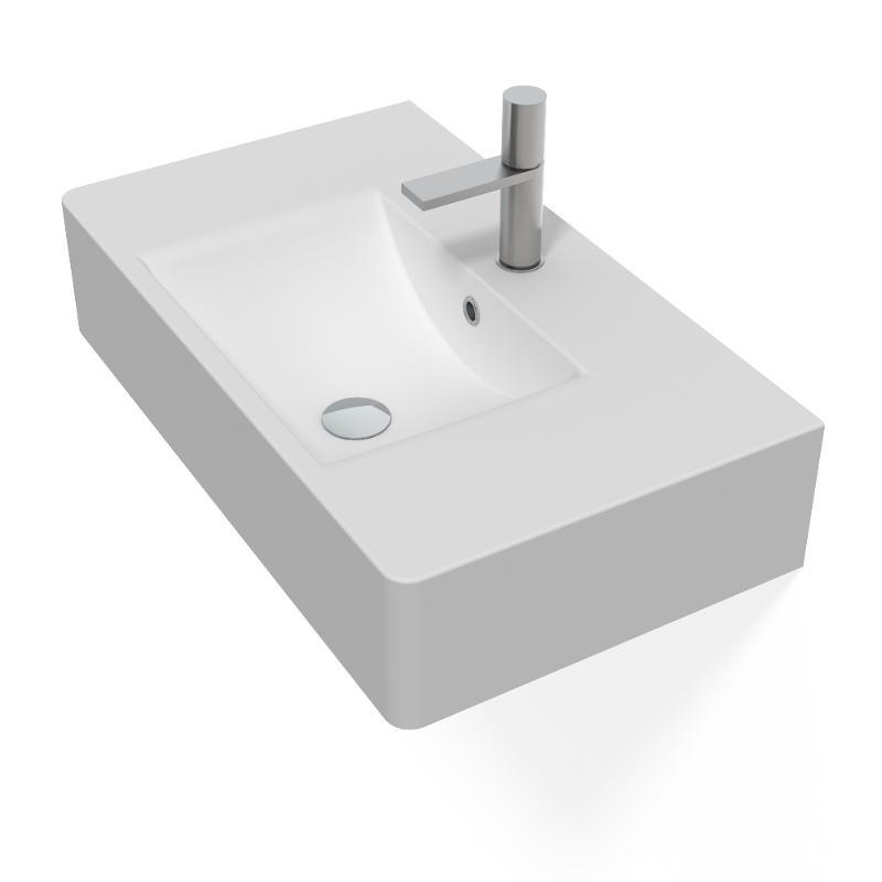 Nanterre 760 - Tables Vasques