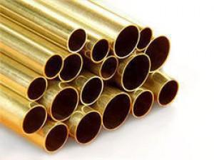 Brass Pipes -