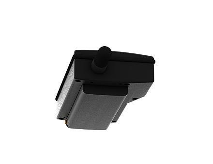 Push button transmitter - Pocket-B