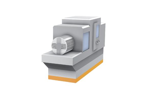 Solutions Anti Vibratoire Sylomer® & Sylodyn® - Dans l'industrie