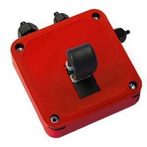 Communication module KM10K (complete version) - Flow meter