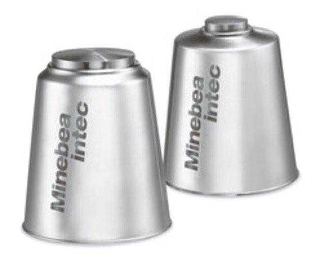 Drucklast-Wägezelle PR 6202 -