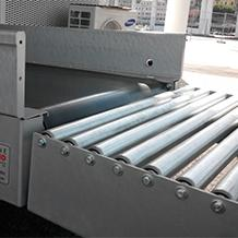 Conveyor belts - ROLLER CONVEYORS