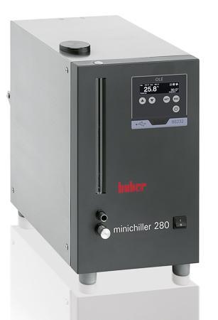 Compact chillers - Huber Minichiller 280 OLÉ