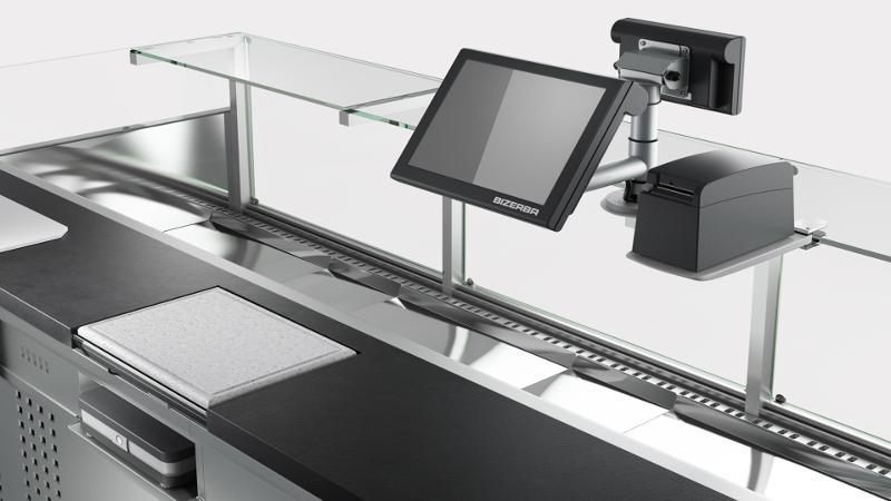 PC scale K-Class Flex II Pro - retail scales