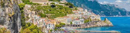 Tour Amalfi coast - Tour e transfer in Campania