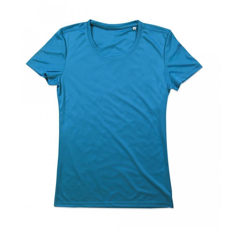 Tee-shirt femme Active - Hauts manches courtes