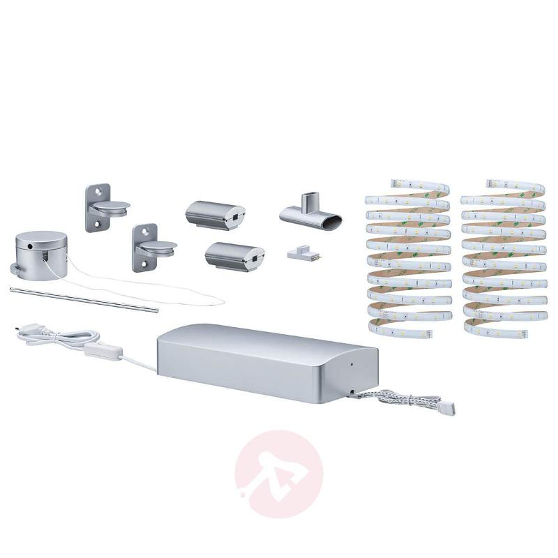 Flying Strip cable lighting system warm white LEDs - Cable Lighting Kits