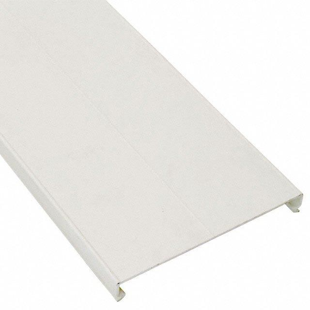COVER DUCT PVC WHITE 2M - Phoenix Contact 3240644