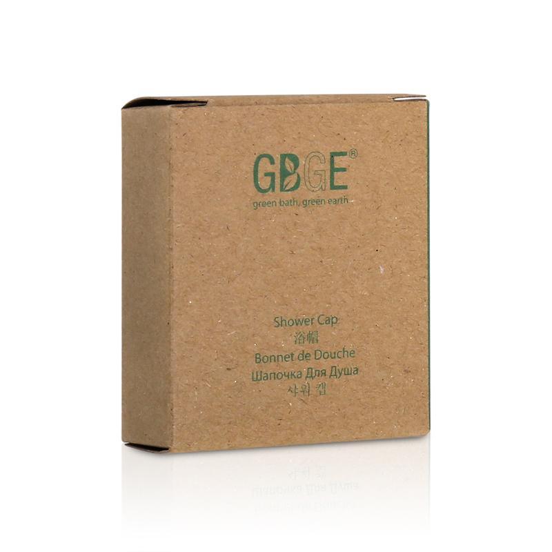 Shower cap 1000pcs pack - GBGE ECO