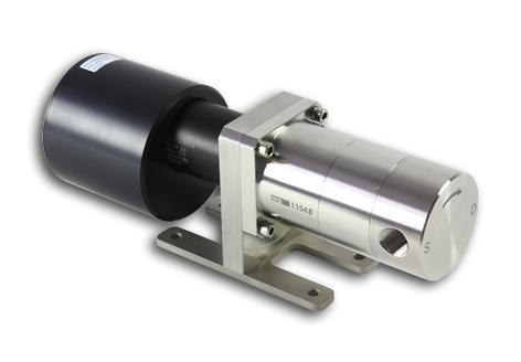 Modular pump series mzr-11548X1 - null