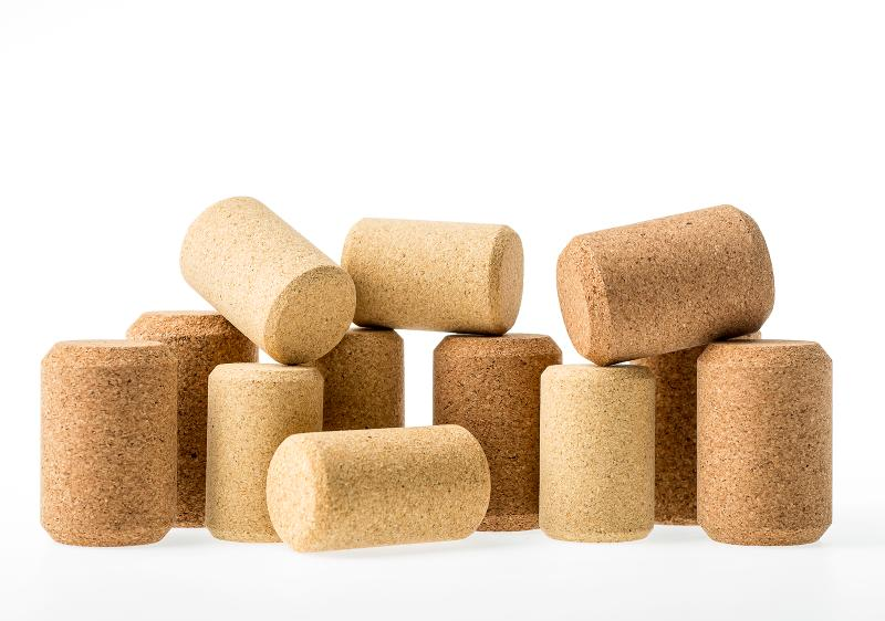 Technological cork stoppers - null