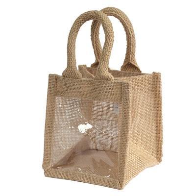 Jute Gift Bags - Wholesale Jute Gift Bags