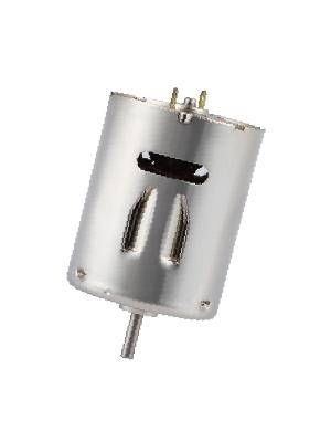370S - Brush DC Motor