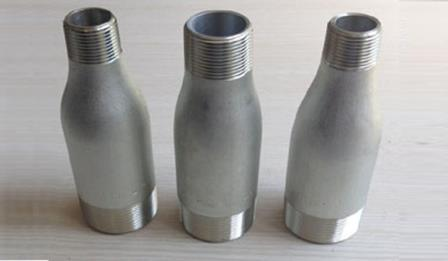 Swage Nipple - Stainless Steel Swage Nipple Carbon Steel Swage Nipple Manufacturers