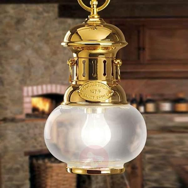 Attractive hanging light WIND - Pendant Lighting
